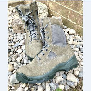 5.11 Men's Gray Military and Tactical Boot 8.5